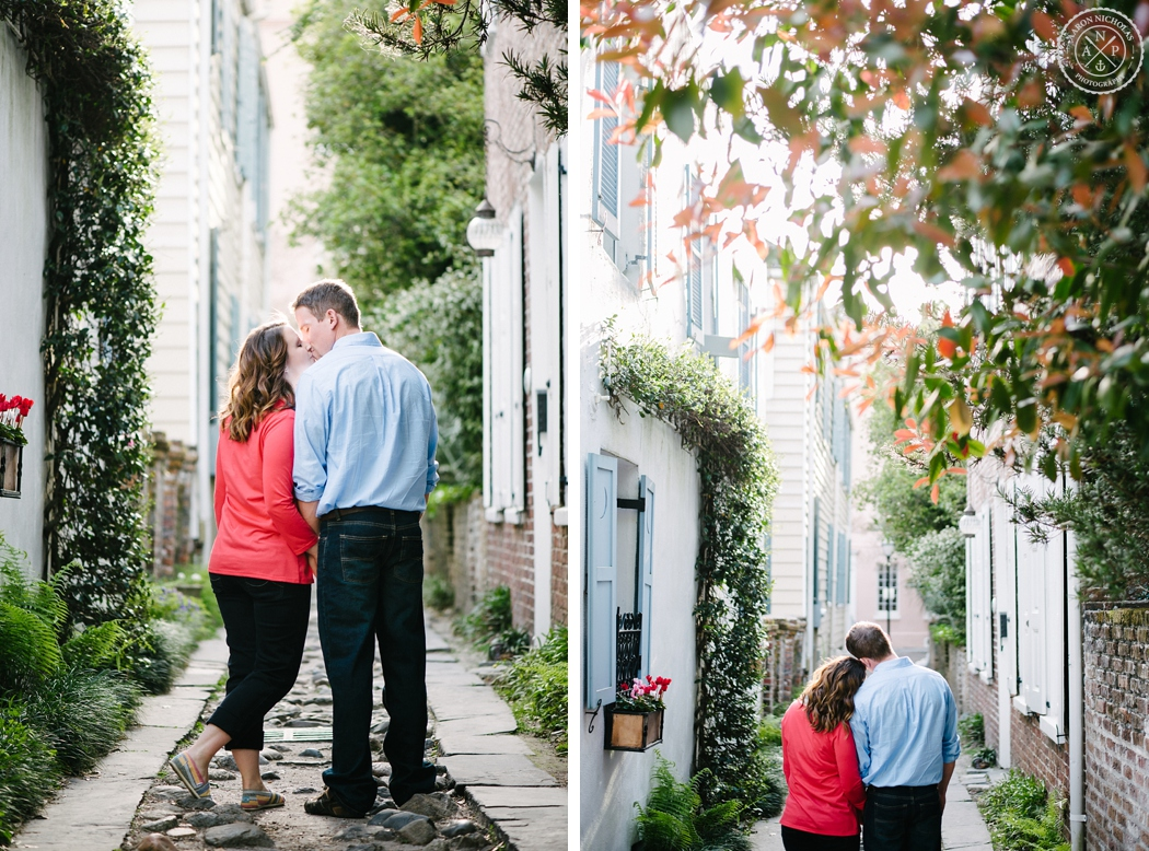 downtown Charleston Engagement photos, expats meet in Sudan, expats meet in Africa! Southern engagement photos, how they met, how we met, Charleston wedding photographer, Aaron Nicholas Photography, destination wedding photographer, Cypress Garden