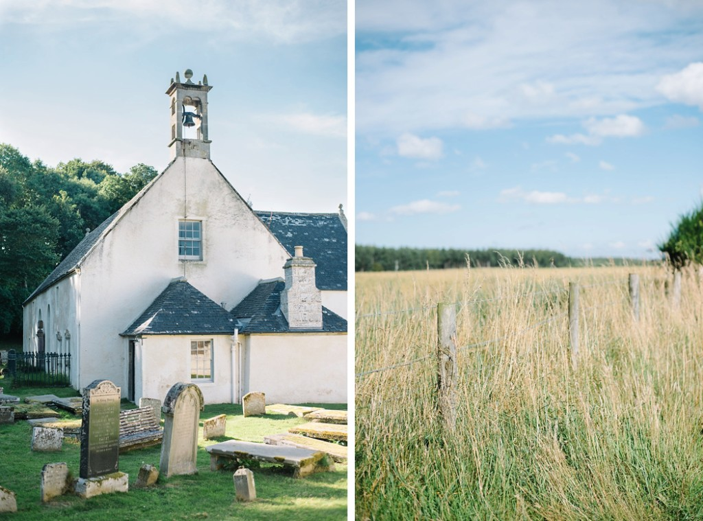 Scotland wedding on the Black Isle at a private Scotish estate by destination wedding photographers Aaron and Jillian Photography -_0001