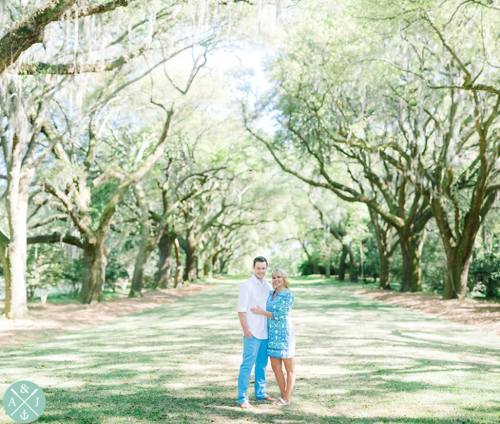 Charleston Engagement Photos by Aaron and Jillian Photography -_0001