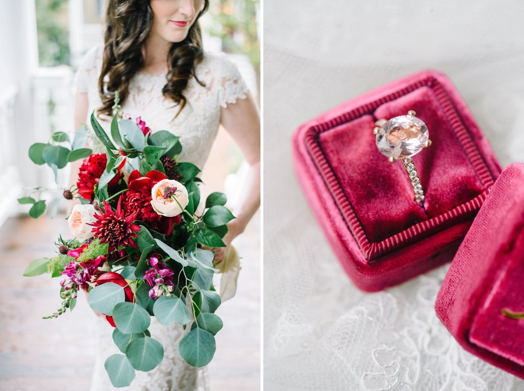 Styled elopement photos by Charleston wedding photographer Aaron and Jillian Photography -_0021