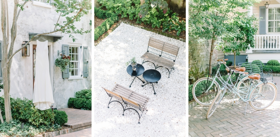 Legare Waring House elopement in Charleston, SC wedding photography by Aaron and Jillian Photography_0012
