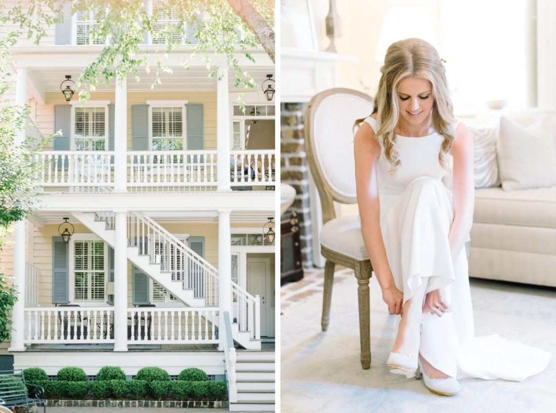 Legare Waring House elopement in Charleston, SC wedding photography by Aaron and Jillian Photography_0015