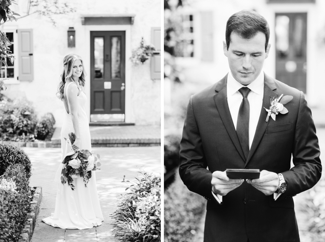 Legare Waring House elopement in Charleston, SC wedding photography by Aaron and Jillian Photography_0027