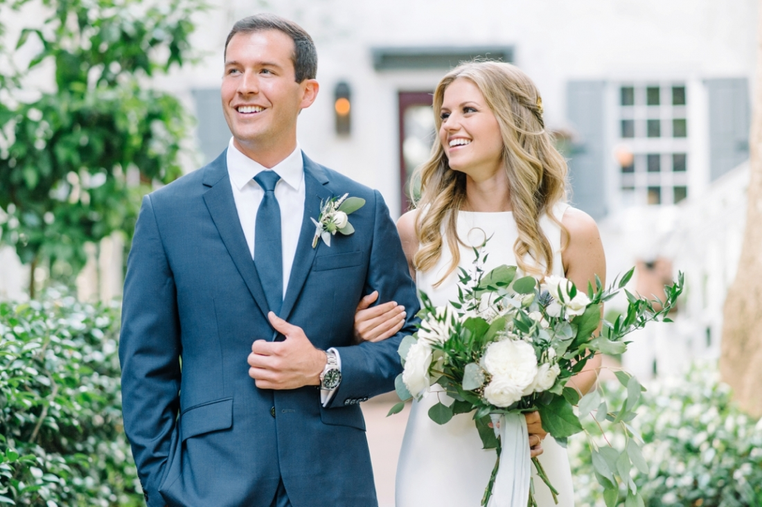 Legare Waring House elopement in Charleston, SC wedding photography by Aaron and Jillian Photography_0034