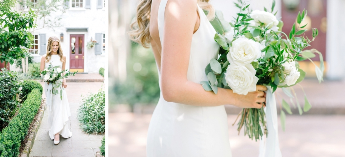 Legare Waring House elopement in Charleston, SC wedding photography by Aaron and Jillian Photography_0042
