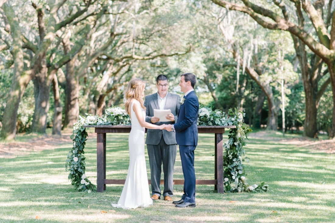 Legare Waring House elopement in Charleston, SC wedding photography by Aaron and Jillian Photography_0043