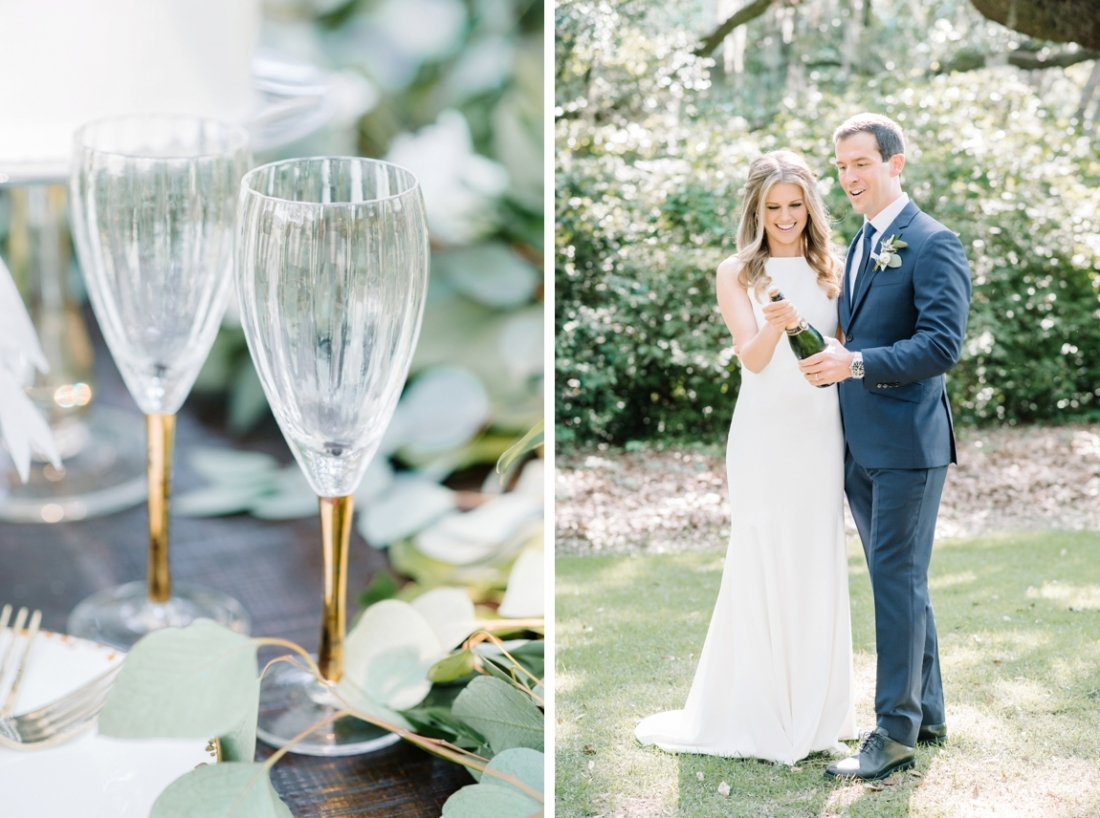 Legare Waring House elopement in Charleston, SC wedding photography by Aaron and Jillian Photography_0051