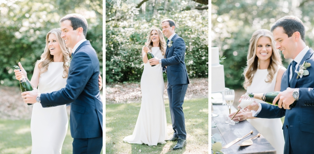 Legare Waring House elopement in Charleston, SC wedding photography by Aaron and Jillian Photography_0052