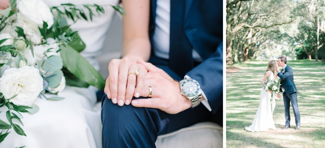Legare Waring House elopement in Charleston, SC wedding photography by Aaron and Jillian Photography_0059