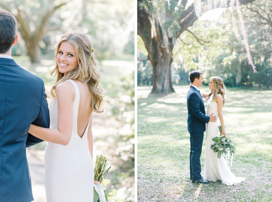 Legare Waring House elopement in Charleston, SC wedding photography by Aaron and Jillian Photography_0063