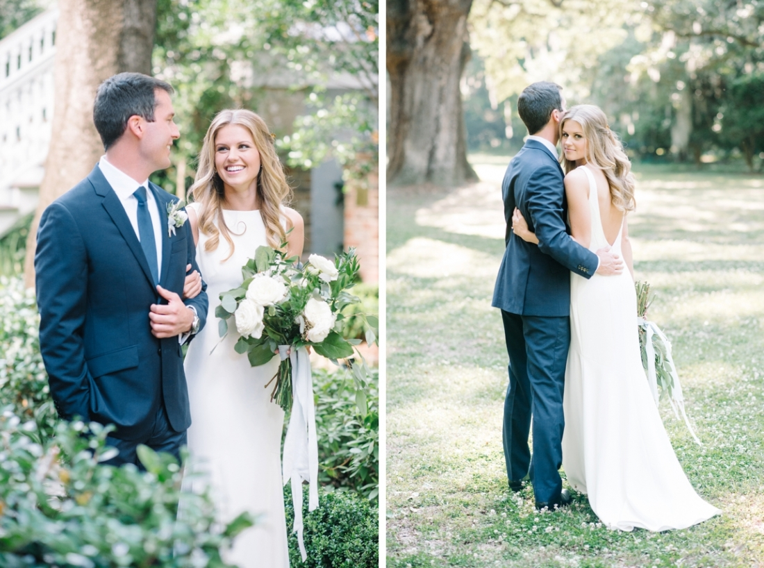 Legare Waring House elopement in Charleston, SC wedding photography by Aaron and Jillian Photography_0065