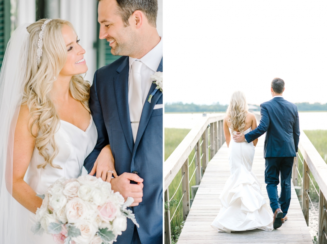 Bride and groom photos at a Charleston wedding at Lowndes Grove Plantation by Charleston wedding photographers, Aaron and Jillian Photography lowndes-grove-wedding-by-charleston-wedding-photographer-aaron-and-jillian-photography_0076