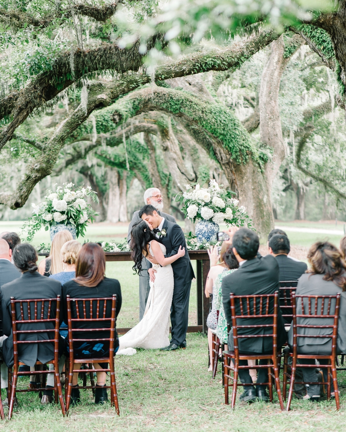 Thomas Calla S Boone Hall Plantation Wedding 187 Aaron