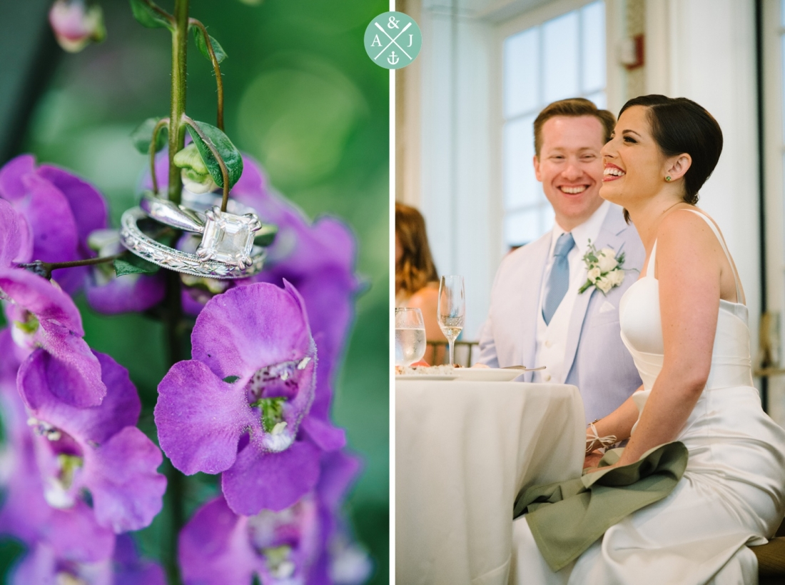 bride and groom rings at a New York Botanical Gardens wedding by Charleston wedding photographers Aaron and Jillian Photography -_0072