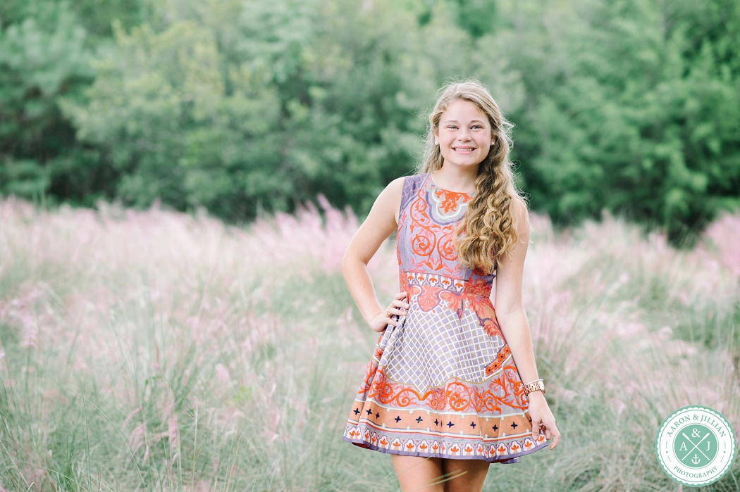 Baleigh Winkler - Charleston Senior Portraits by Aaron and Jillian Photography destination wedding photographers in South Carolina -_0015