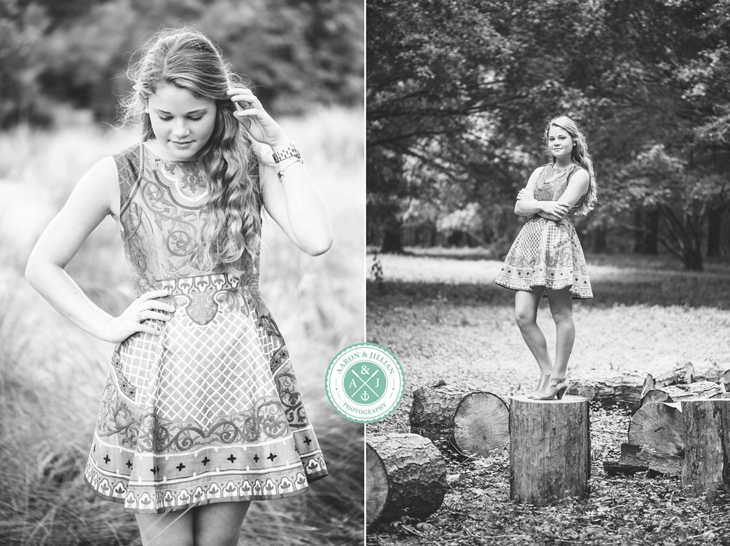 Baleigh Winkler - Charleston Senior Portraits by Aaron and Jillian Photography destination wedding photographers in South Carolina -_0017