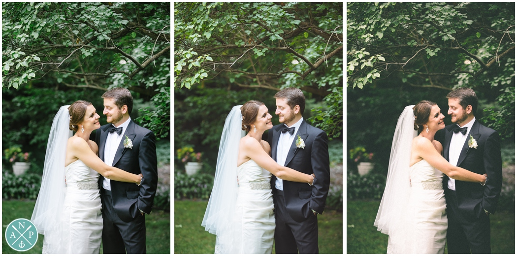 Wedding Photography Charleston Photographer Diffe Editing Styles For