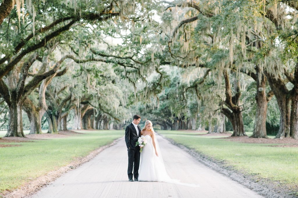 Weston Jaclyn S Boone Hall Plantation Wedding